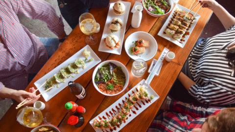 4 restaurantes japoneses en Tijuana que tienes que probar