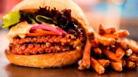 8 hamburguesas de Tijuana que nos encantan