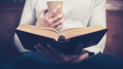 Nuestros 6 libros favoritos para este Día Mundial del Libro