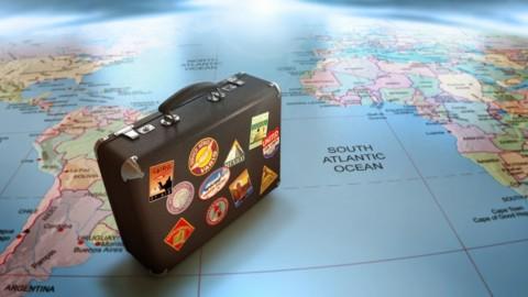 15 cosas para llevar a un viaje
